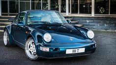 1993 PORSCHE 911 964 Carrera 2 Turbo Coupe | eBay