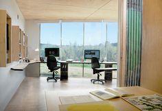 Branch Studio Architects - Studio professionale (Victoria, Australia)