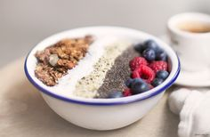 acai bowl recipe food two hands garance dore photos