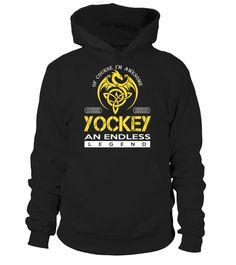YOCKEY An Endless Legend