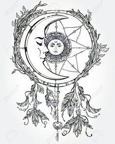 Kết quả hình ảnh cho hippie moon