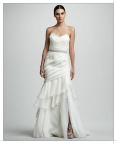 Haute Couture White Bridal Dress Collection White Bridal Dresses Haute Couture