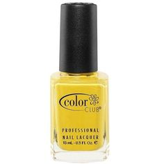 Color Club Nail Lacquer 116 Almost Famous  #NailCare #Cosmetics #NailCareProducts