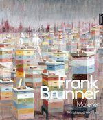 Frank Brunner skaper intense og gåtefulle malerier. Vi berøres av hans detaljrike og lyriske fortolkning av de store spørsmål, og han får oss til å tenke over sivilisasjonens plass i naturen. Baseball Cards, Museum Of Art