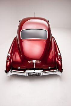 49' Buick