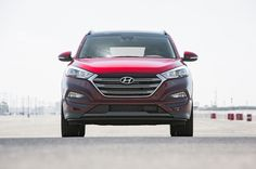 From the Honda CR-V and the Toyota RAV4 to the Subaru Forester, Hyundai Tucson, Ford Escape, and Mazda CX-5, check out this Big Test comparison right here.
