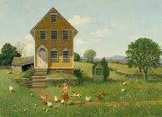 Charlotte Joan Sternberg Homes