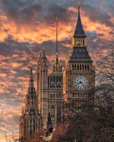 14 тыс. отметок «Нравится», 121 комментариев — London (@thelondonlifeinc) в Instagram: «Good Evening London ❤ amazing pic by @levanterman for #thelondonlifeinc ✌»