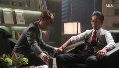 Romantic Doctor Teacher Kim: Episode 20 (Final) » Dramabeans Korean drama recaps Seo Hyun Jin, Romantic Doctor, Sleep Deprivation, Korean Drama, Kdrama, Teacher, Film, Board, People