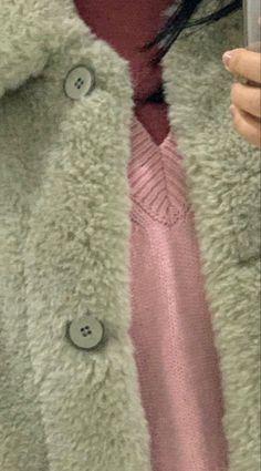 Super Pure, Fur Coat, Pure Products, Random, How To Make, Color, Colour, Fur Coats, Casual