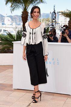 Madalina Ghenea | Youth photocall, Cannes Film Festival 2015