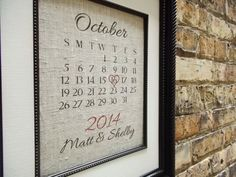 Second wedding anniversary gift guide: cotton gift ideas