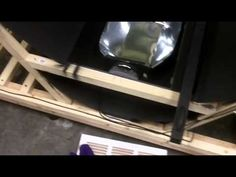 Homemade Exposure Unit Oversized - YouTube