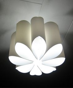 Dahlia Lamp Shade #light #pendant