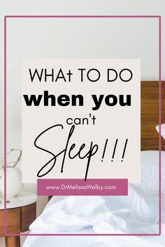 Sleep Anxiety: Is the fear of insomnia causing your inability to sleep? Is the fear of insomnia causing your inability to sleep? In some people, insomnia can begin abruptly after one bad night of sleep. From there, sleep anxiety develops and becomes a nightly pattern. This can help! #sleep #insomniahelp #insomniatips #mentalhealth #anxiety #anxietyandsleep Sleep And Mental Health, Mental Health Therapy, Mental Health Disorders, Mental Health Conditions, Mental Health Quotes, Mental Health Matters, Mental Health Awareness, Insomnia Help, Insomnia Causes