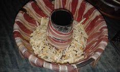 A mámorítóan finom és valami fantasztikusan néz ki, elhoztuk nektek a csirkekuglóf receptjét fotókkal lépésről lépésre 2