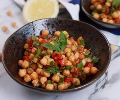 Málnás pohárkrém Recept képpel - Mindmegette.hu - Receptek Top 5, Chana Masala, Beans, Vegetables, Healthy, Ethnic Recipes, Food, Workout, Vegetable Recipes