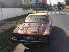 Fiat Spider, Bella, Vehicles, Car, Automobile, Cars, Cars, Vehicle