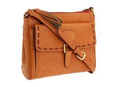 Dooney & Bourke Florentine Pocket Crossbody $238.00
