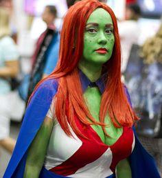 Miss Martian | Flickr - Photo Sharing!