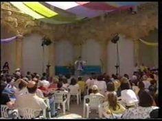 """El Maratón de los Cuentos de Guadalajara en """"La Mandrágora"""", programa cultural de TVE dirigido por Jorge Riobóo."""