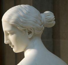 Powers, Greek Slave, 1841-6, Corcoran