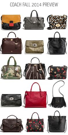 Coach Handbags Cheap Online Store 3ada624c42f91