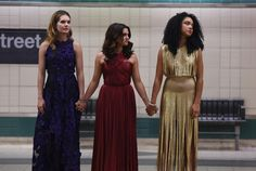 Summer TV 2017: Must-See New Shows : <em>The Bold Type</em> (Freeform)