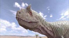 Combats de dinosaures : herbivores contre carnivores
