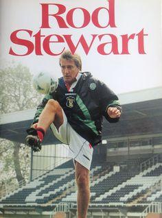 Rod Stewart | Vintagerock's Weblog