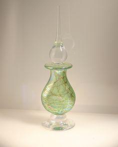 Stuart Abelman Perfume Bottle