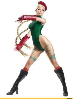 Cammy White,Street Fighter,Уличный Боец,Игры,ero cosplay,cosplay