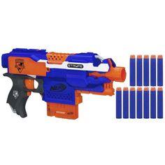 Nerf N-Strike Elite Stryfe Double Your Darts Blaster Nerf http://www.amazon.com/dp/B00GIRHJ6M/ref=cm_sw_r_pi_dp_KvcAwb0T8N7K8