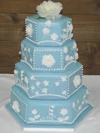 4 tiered wedding cakes - Google Search