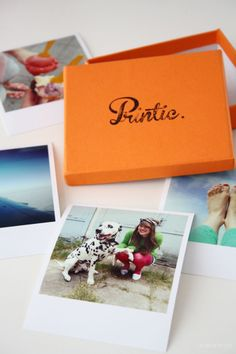 Luloveshandmade: Review: Printic - (Instagram) Photo Printing Sevice (& Giveaway)