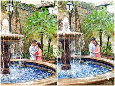 Old San Juan romance