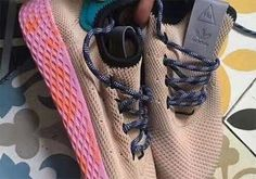 cheap for discount 6a21c cdc89 Pharrell mysterious adidas Human Race model inspired by the Stan Smith  still doesn have a launch date, but does have more colorways coming.