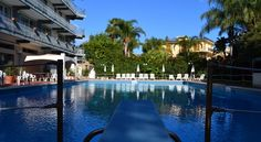 Art Hotel Capomulini Acireale With a fantastic location in the pretty seaside village of Capomulini, this hotel has something for everyone including a swimming pool, fitness centre and free car park.