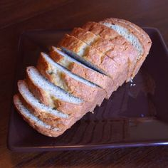 Banana Bread: My Favorite! - Happy Hour Projects