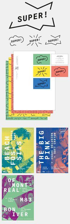 New design studio branding visual identity Ideas Corporate Design, Graphic Design Posters, Graphic Design Typography, Graphic Design Inspiration, Design Ideas, Web Design, Print Design, Logo Design, Global Design
