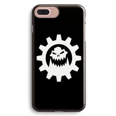 Gears of Orc Apple iPhone 7 Plus Case Cover ISVB556