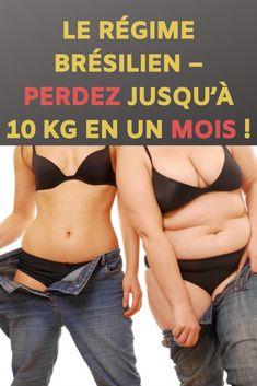 Le régime brésilien – perdez jusqu'à 10 kg en un mois ! maigrir, Programme, Regime Perdre du poids, surtout avec les conditions de vie actuelles qui ne nous laissent que peu de temps pour nous soucier de la qualité de notre alimentation ou aller à la salle de sport, est un objectif difficile à atteindre.