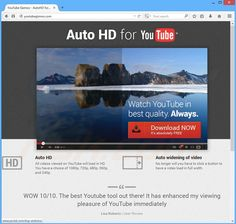 How to get rid of #Youtubegizmos #adware?