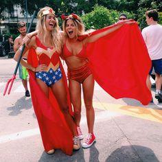 30 inspirações para o Carnaval » STEAL THE LOOK