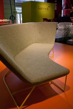 """""""Ultra Sofa"""" design Frédéric Sofia pour Fermob"""
