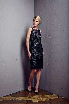 Pamella Roalnd - Pre S/S 15 Ready-to-Wear
