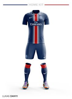 I designed football kits for Paris Saint - Germain for the upcoming season Free Football, Football Kits, Football Jerseys, Psg, Sports Jersey Design, Jersey Designs, Kit Design, Football Dress, Soccer Uniforms