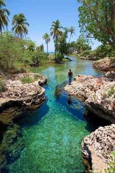 Black River, Jamaica: