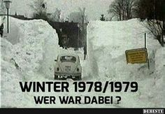 This was a horrendous winter I remember it so well.  HOWEVER, I got plenty of tobogganing in that year so can't complain!
