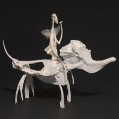 Icelandic designer Róshildur Jónsdóttir designed a toy construction kit that uses fish bones as components.